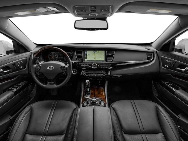 2017 Kia K900 Luxury Tampa FL